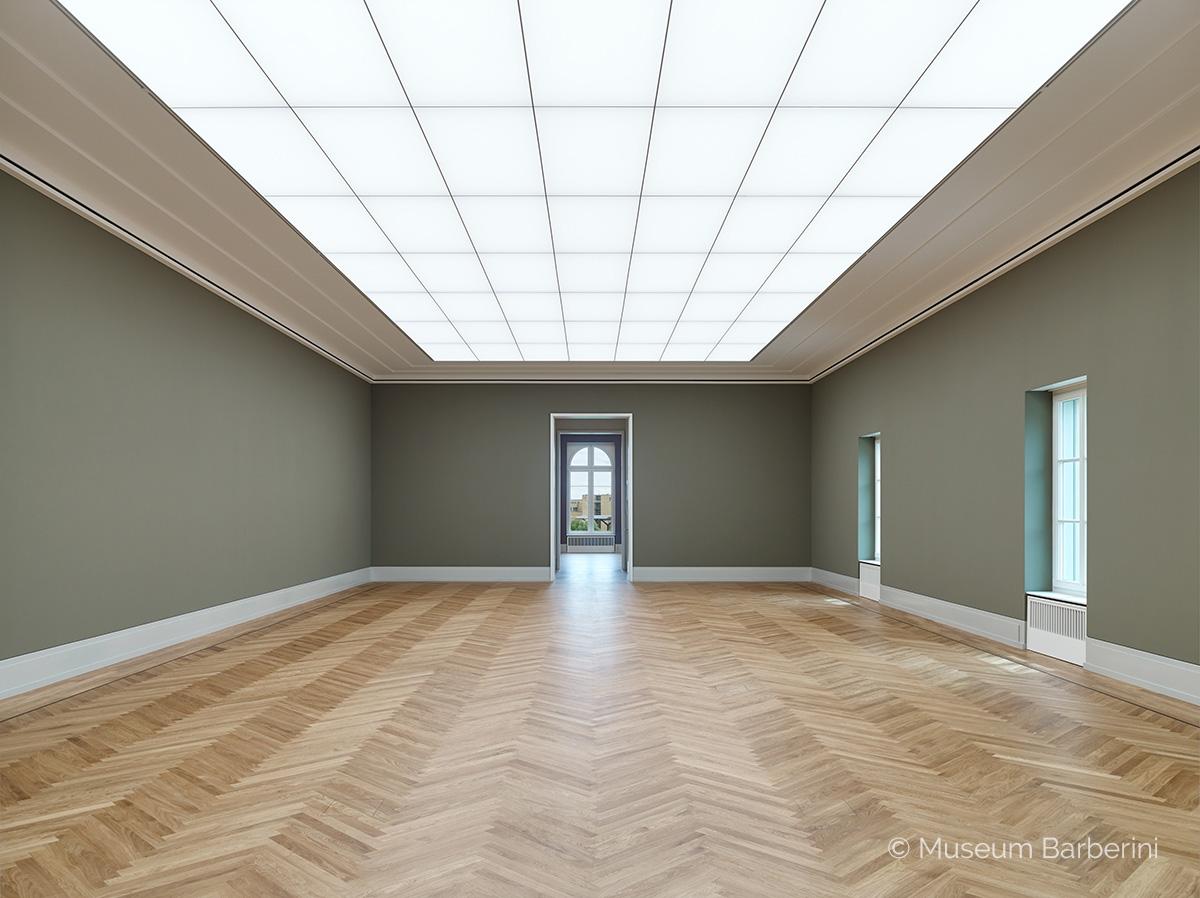 Gemaeldegalerie Barberini