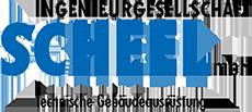 Ingenieurgesellschaft SCHEEL mbH Logo