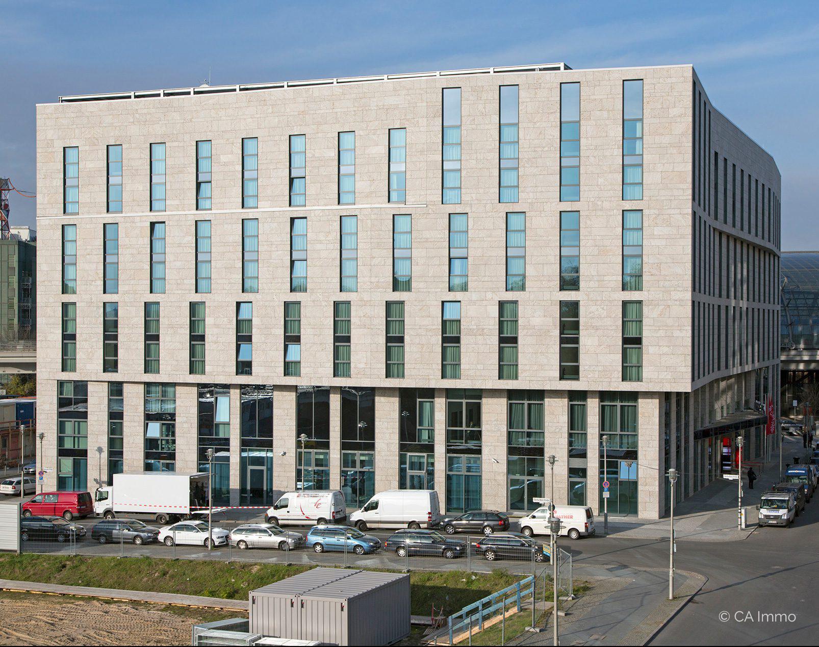 InterCity Hotel Berlin