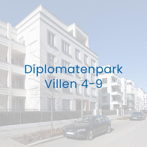 Referenz Diplomatenpark Villen-4-9