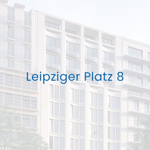 Referenz Leipziger Platz 8